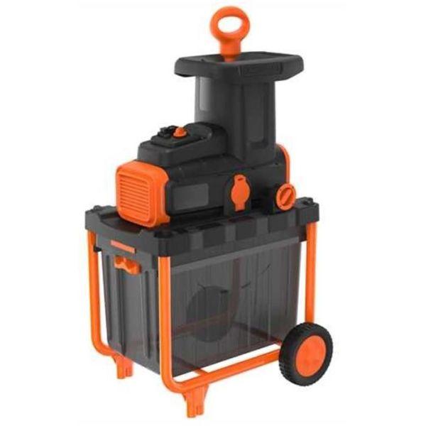 Kompostkvarn Black & Decker BEGAS5800-QS
