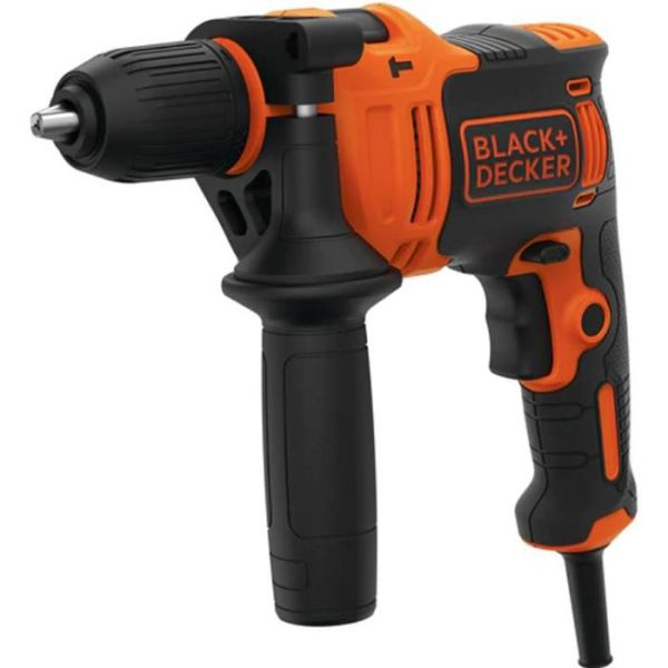 Black & Decker BEH710-QS Slagborrmaskin 710 W