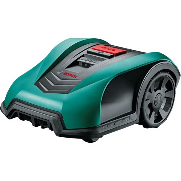 Robotgräsklippare Bosch DIY Indego 350