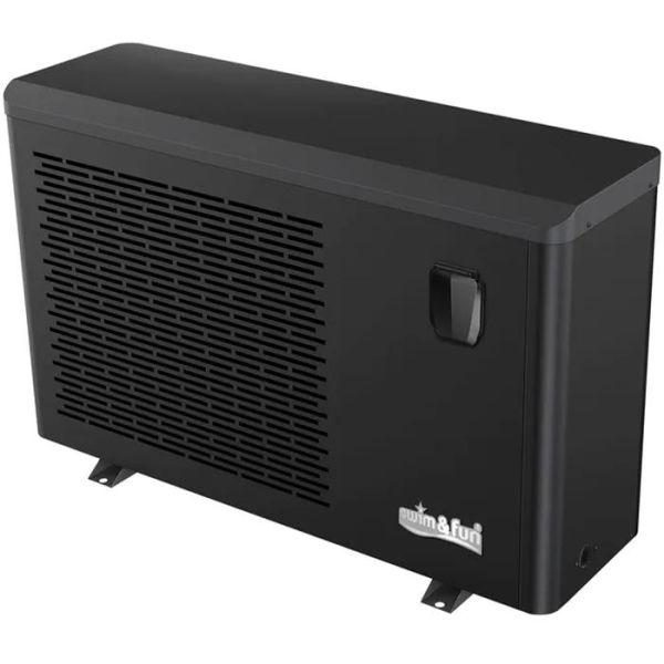 Värmepump Swim & Fun Heat Booster Inverter Pro med WiFi, 13,5kW