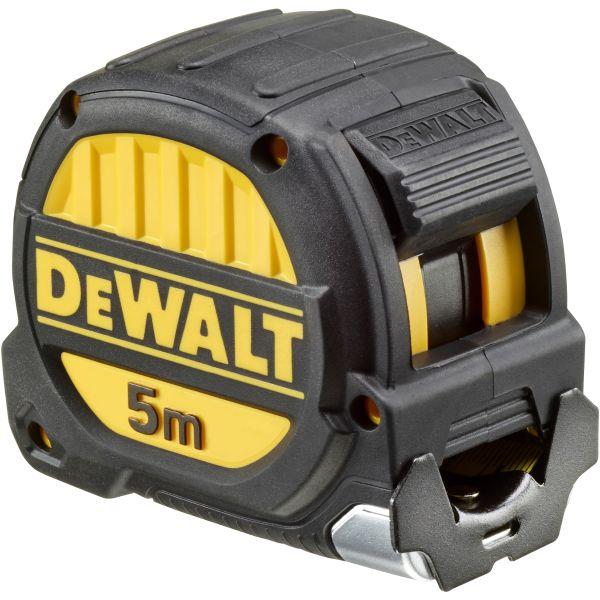 Målebånd Dewalt DWHT0-36114 premium 5 m