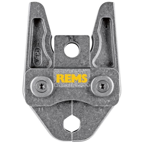 Pressback REMS 570115 V15, 40 c/c. STD.