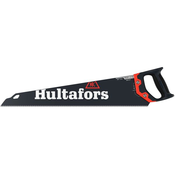Håndsag Hultafors HBX-22-7 550 mm 7 tenner/tomme