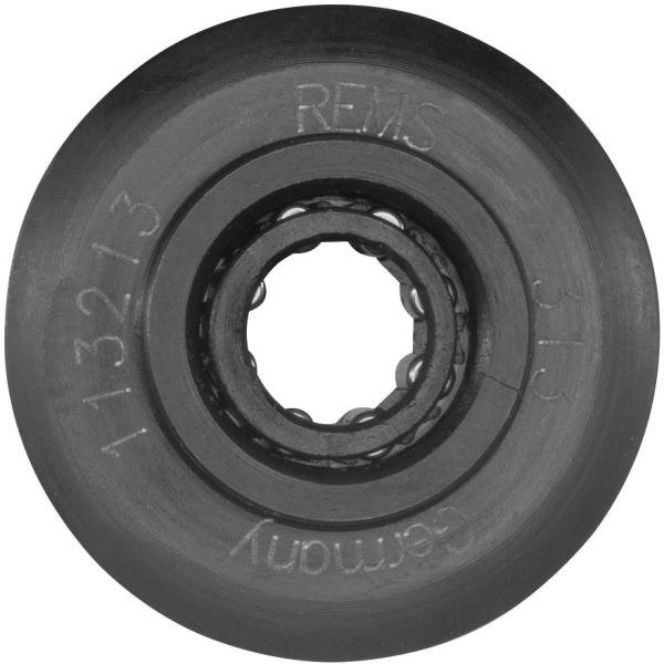 Skärtrissa REMS Cu-INOX 3–120 S S4, nållagrad