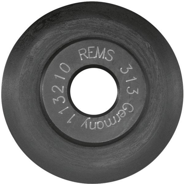 Skärtrissa REMS Cu-INOX B3 f/ koppar-rostf. standard, S4