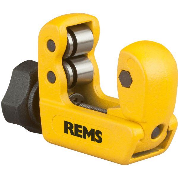 Röravskärare REMS Cu-INOX Mini 3-28 mm