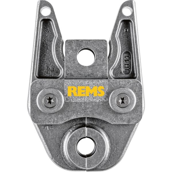 Pressback REMS 570455 Standard, TH-kontur Presskontur: TH 14