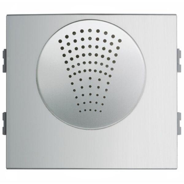 Audiomodul Axema 3-7390 högtalare, förstärkare och mikrofon