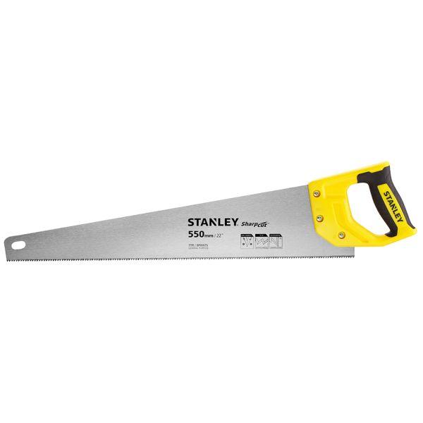 STANLEY STHT20368-1 Handsåg 7 TPI 550 mm