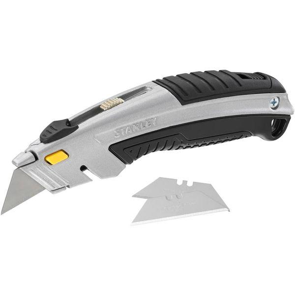 Kniv STANLEY 0-10-788 infällbar