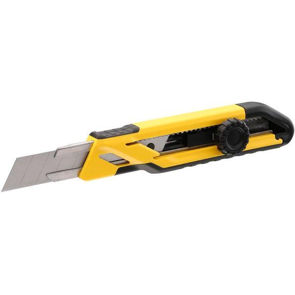 Brytbladskniv STANLEY STHT10268-1 18 mm