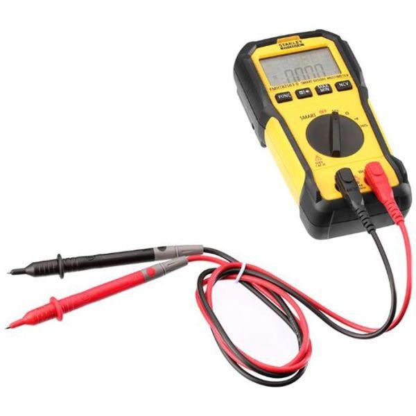 Multimeter STANLEY FatMax FMHT82563-0 digital, smart
