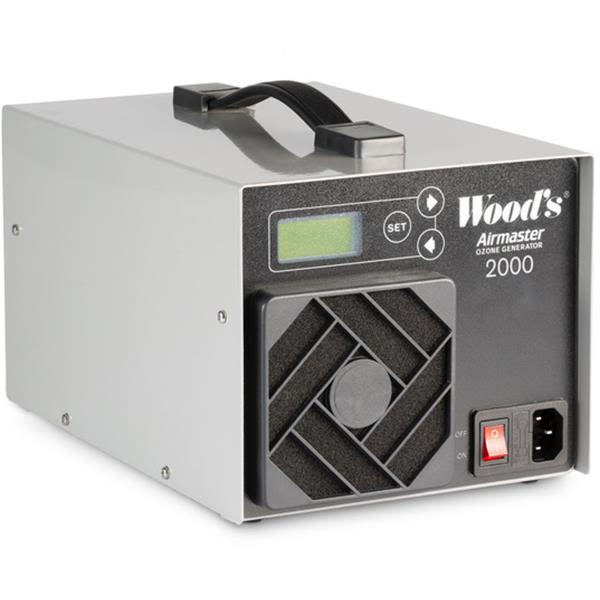 Ozonaggregat Woods Airmaster WOZ 2000