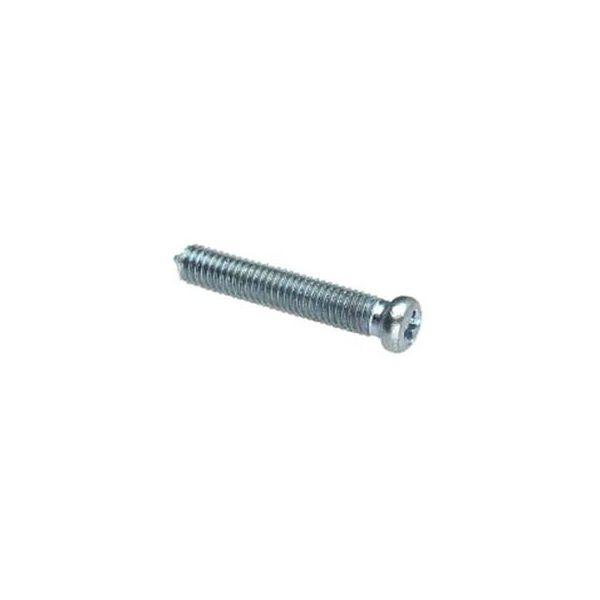 Sylinderskrue ASSA 464651800057 forsinket Lengde: 43 mm