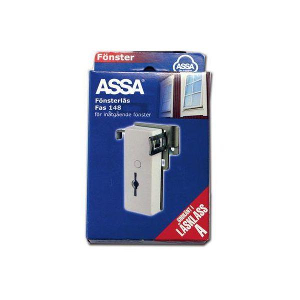 Vinduslås ASSA Fas 148 for innadslående vindu