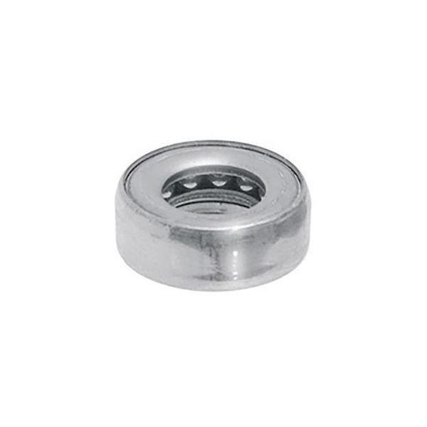 Kuulalaakeri ASSA 540 nikkelipinnoitettu, 9,25 mm