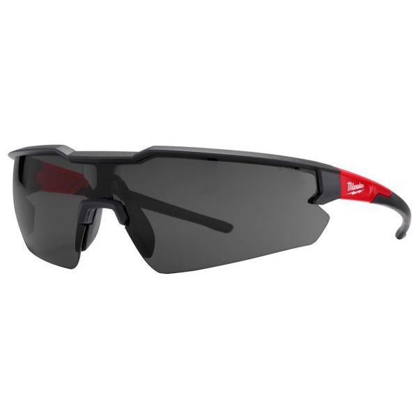 Vernebriller Milwaukee 4932471882  Mørk