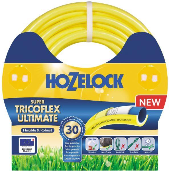 Vattenslang Hozelock Super Tricoflex Ultimate  Ø 12.5 mm