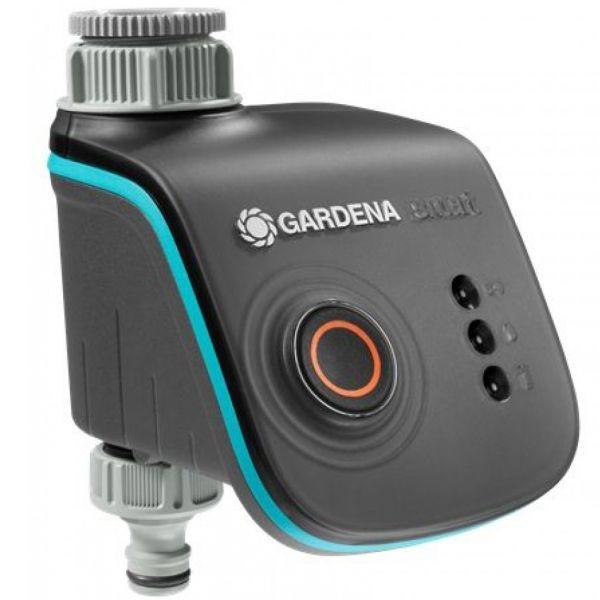 Kastelunohjain Gardena smart Water Control