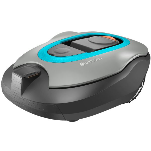 Robottiruohonleikkuri Gardena Smart SILENO Life 750