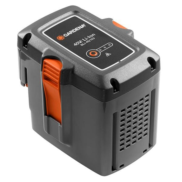 Gardena BLi-40/160 Batteri Li-Ion, 40 V, 4,2 Ah