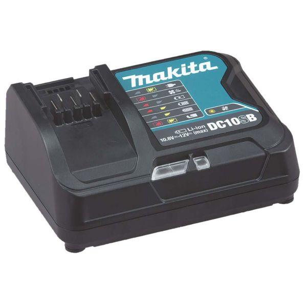 Makita 197363-4 Batteriladdare Li-Ion