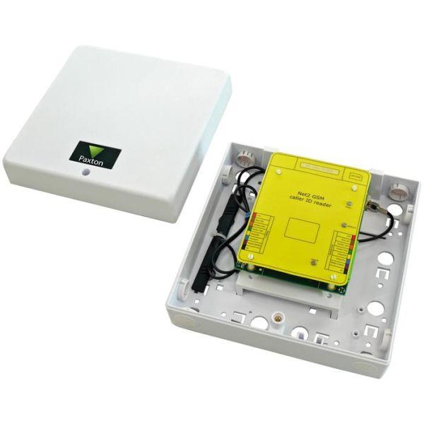 GSM-fjärr Paxton 112781 för dörröppning med telefon