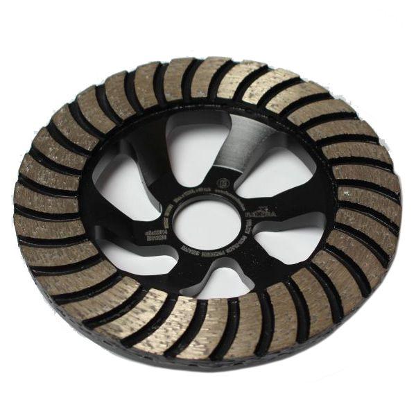 Slipskål Flexxtra 100221 för grov avverkning i hårda material