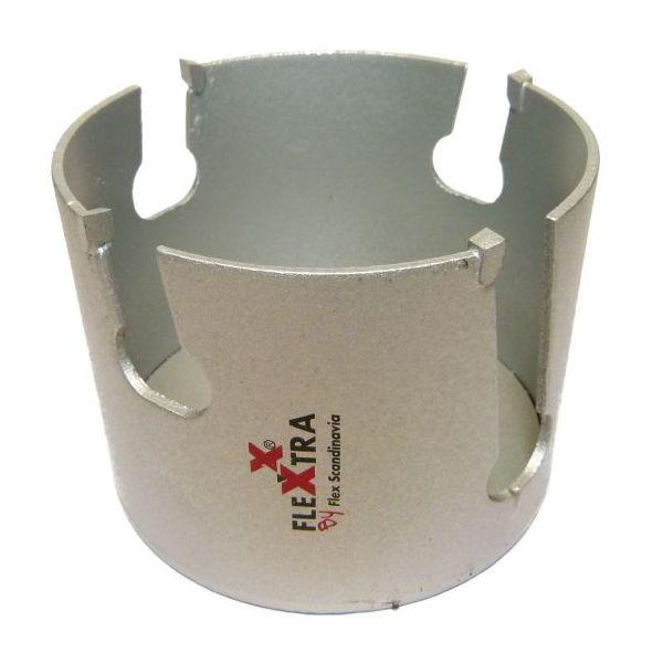 Hålsåg Flexxtra SHS09260 86 - 210 mm 92 mm