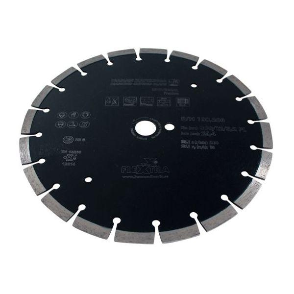 Flexxtra 100203 Diamantklinga 300 mm