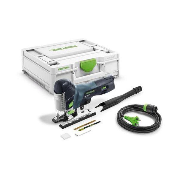 Festool PS 420 EBQ-Plus CARVEX Sticksåg