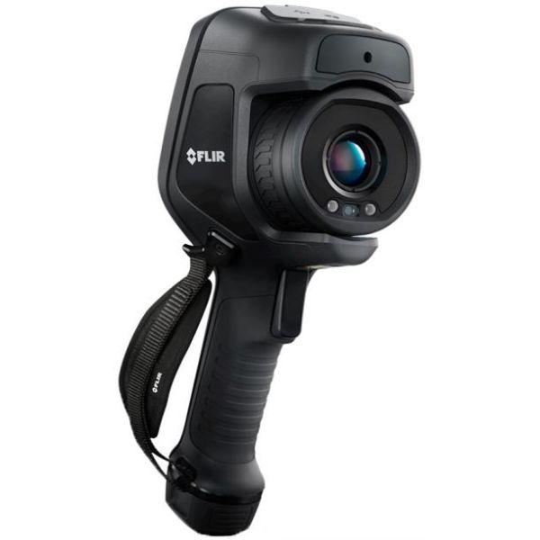 Värmekamera Flir E54-EST
