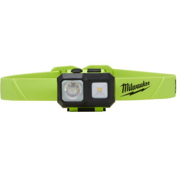 Milwaukee ISHL-LED Pannlampa
