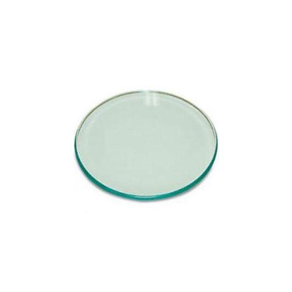 Beskyttelsesglass ESAB Reservglas runda gjennomsiktig, 50 mm