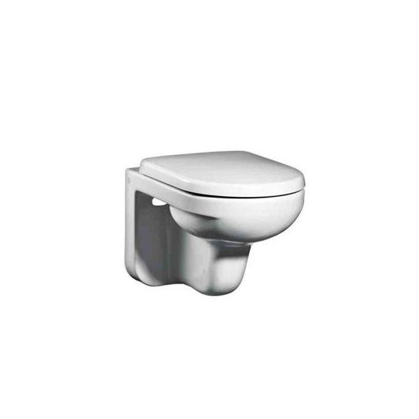 WC-skål Gustavsberg Artic 4330 vägghängd, vit