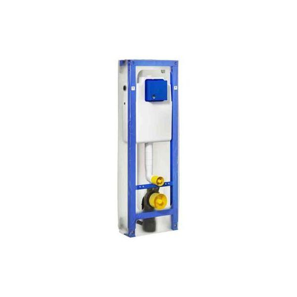 Säkerhetsplast Gustavsberg SafeBag 250 x 190 x 48 mm