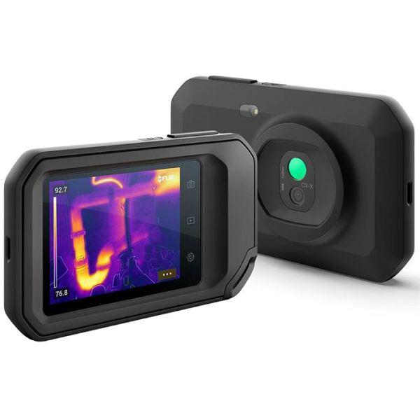 Värmekamera Flir C3-X Compact med Wi-Fi