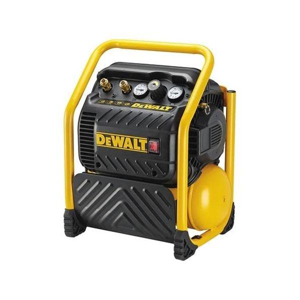 Kompressor Dewalt DPC10QTC 10 l