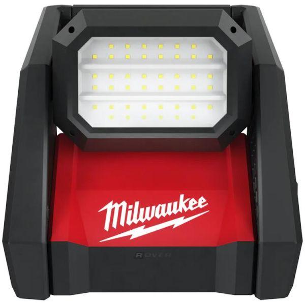 Työvalaisin Milwaukee M18 HOAL-0 ilman akkuja ja laturia