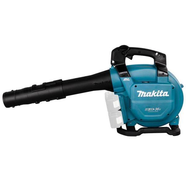 Makita DUB363ZV Lövblås utan batteri och laddare