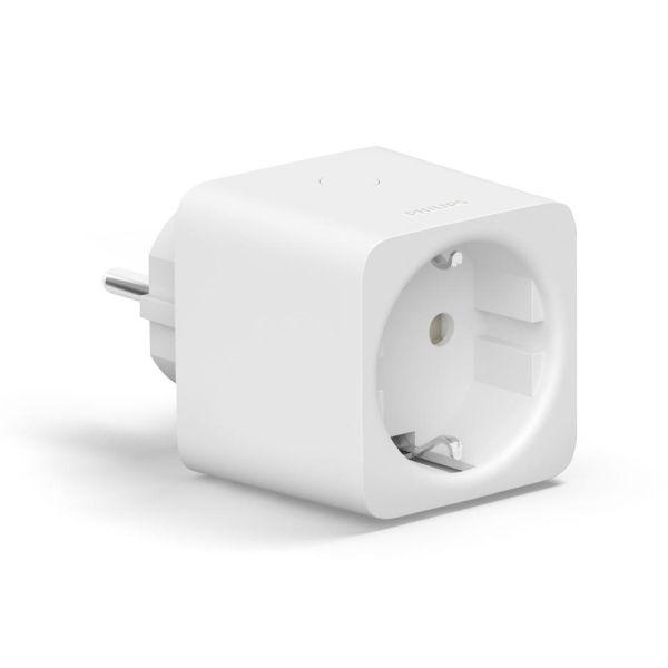 Uttak Philips Hue Smart Plug smart