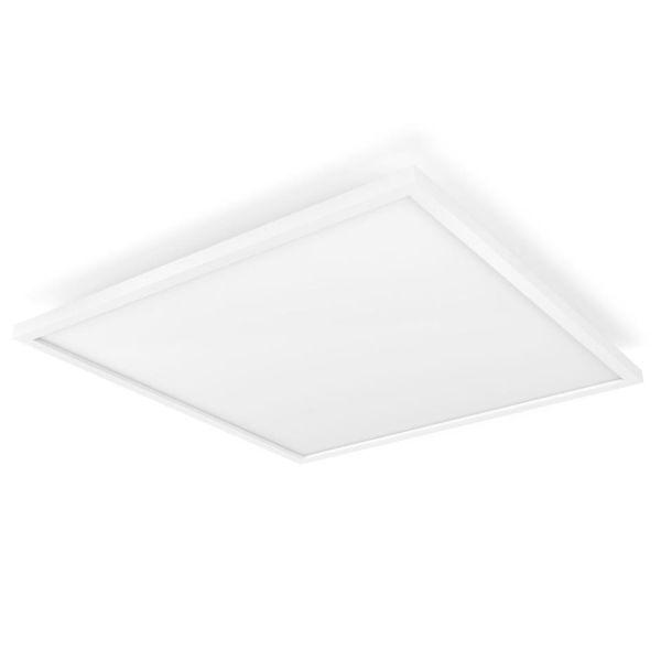 Panelbelysning Philips Hue White Ambiance Aurelle hvit, 4200 lm