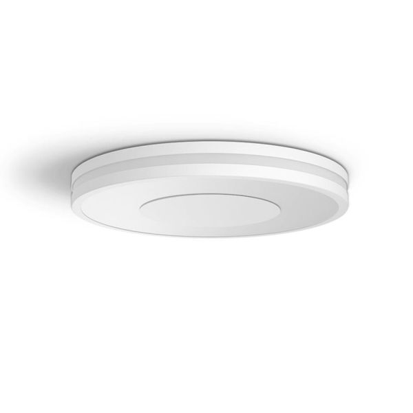 Plafond Philips Hue White Ambiance Being 27 W LED, 2400 lm Hvit