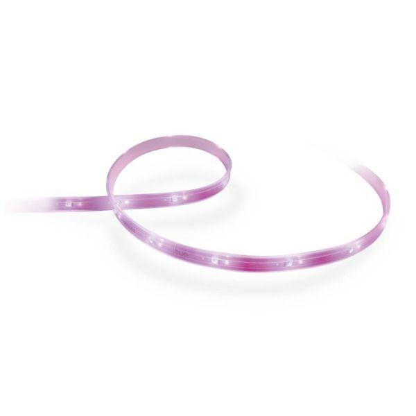 LED-nauha Philips Hue Lightstrip Plus v4 jatko-osa, 1 m