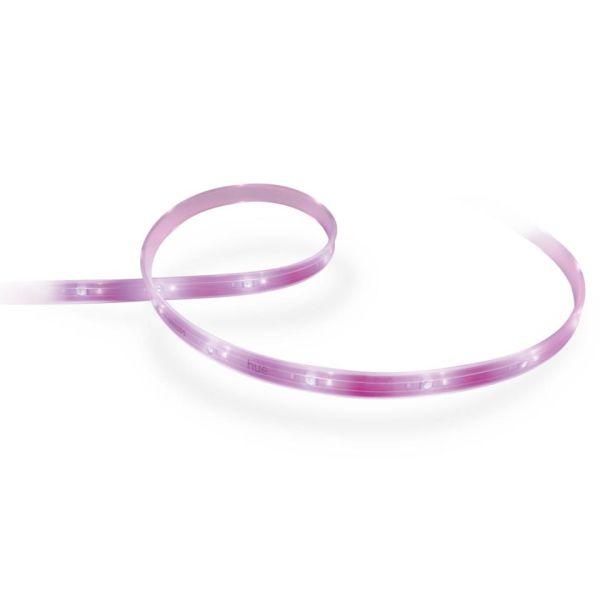 LED-nauha Philips Hue Lightstrip Plus v4 2 m, 2000–6500 K