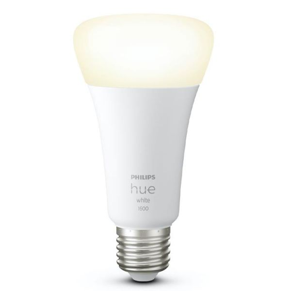 LED-valo Philips Hue White A67 15,5 W, 1600 lm, E27