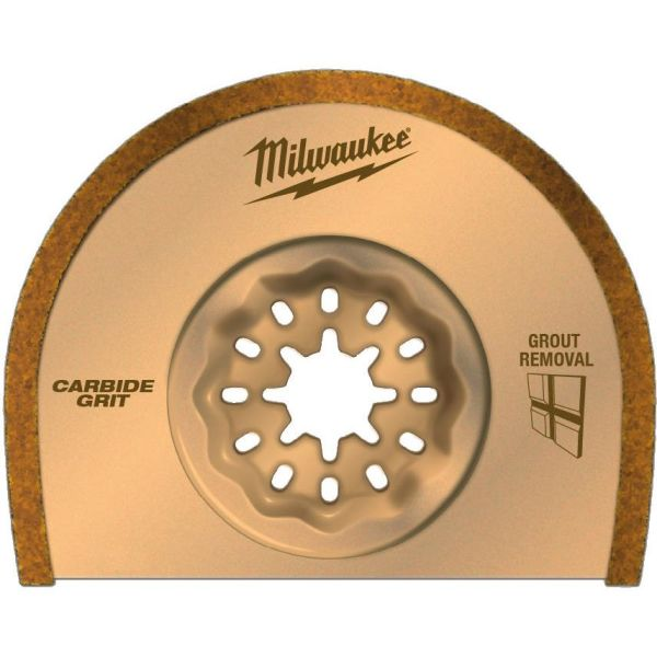 Segmentblad Milwaukee SL TCG