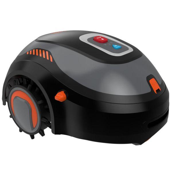 Robotgräsklippare Black & Decker BCRMW121