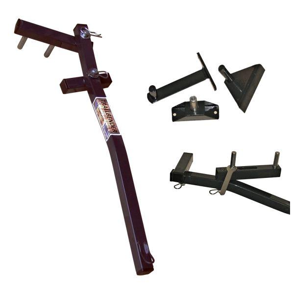 Justeringsverktyg P-Invent Trallbender Set