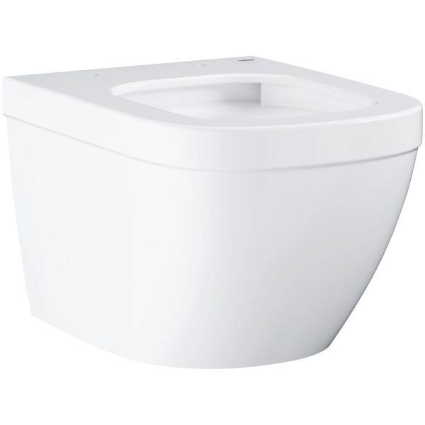 Toalettstol Grohe Euro Ceramic vegghengt